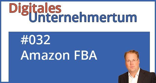 Amazon Marktplatz – direkt aus der Praxis brichtet! #032
