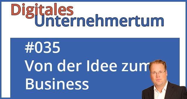 Wie das Unternehmen recup.de den Proof of Concept vorbereitet und umsetzt #035