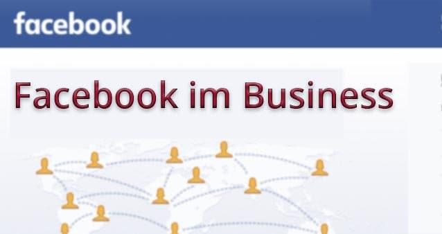 Wie man Facebook richtig ins eigene Busines integrieren kann #057