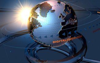 Beispiele: Digitalisierung von Unternehmen