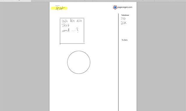 Tool-Tipp für produktives Arbeiten: Goodnotes – ein vollwertiger Notizbuchersatz #076