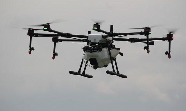 Drohnen im Handwerk – das ändert sich und sollte man wissen! #081