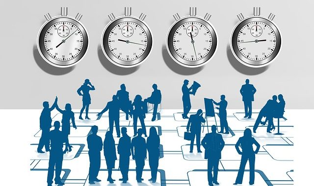 Blog- und Podcast-Parade: Produktiv in digitalen Zeiten – wie sieht es bei dir aus? #108