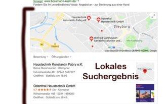 Der ultimative Local SEO Guide – so geht's mit den lokalen Rankings bei Google!