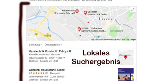 Der ultimative Local SEO Guide – so geht's mit den lokalen Rankings bei Google!