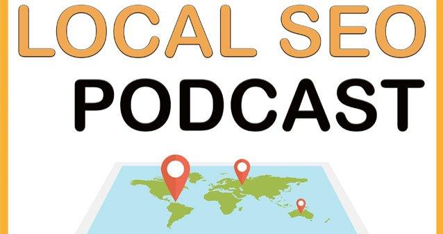 Neu: Local SEO Podcast für bessere lokale Rankings bei Google (1) #126