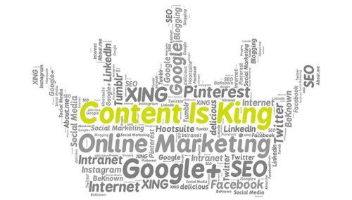 Das solltet ihr über Content und Sichtbarkeit bei Google unbedingt wissen! #153