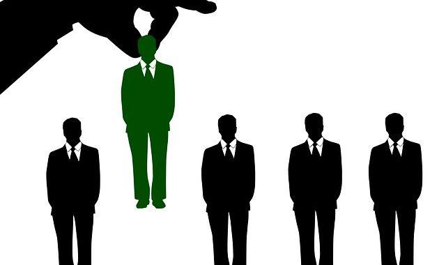 Warum das Outsourcing des Recruitings sinnvoll sein kann! #143
