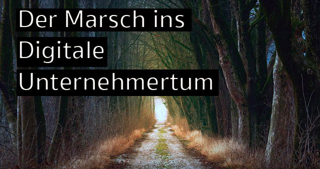Marsch ins digitale Unternehmertum – B2B Marketing – Meine Learnings, was funktioniert, was nicht! #281