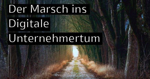 Der Marsch ins Digitale Unternehmertum – Online Marketing Kanäle! #167