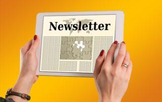 InBox Zero - Newsletterabos aufräumen