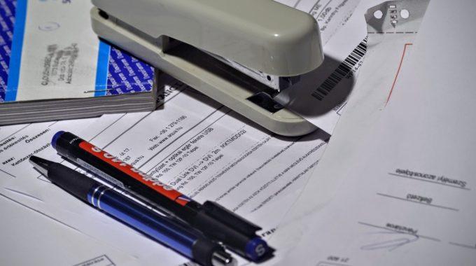 Rechnungen digitalisieren – so geht es richtig! #179