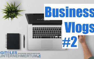 Business Vlog #2 – 8 Gründe, warum das iPad pro den Laptop (noch) nicht komplett ersetzen kann
