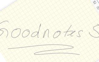 Tool-Tipp: Goodnotes 5 – Neuerungen und wie ich die App nutze #190