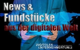 News & Fundstücke aus der digitalen Welt – Rückblick Februar 2019 #194
