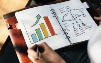 Schritt für Schritt zur digitalen Marketing Strategie – das sollten insbesondere KMUs beachten! #201