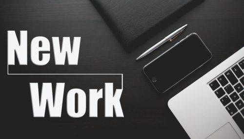 New Work: Der richtige Arbeitsplatz als Basis für mehr Flexibilität und Produktivität #220