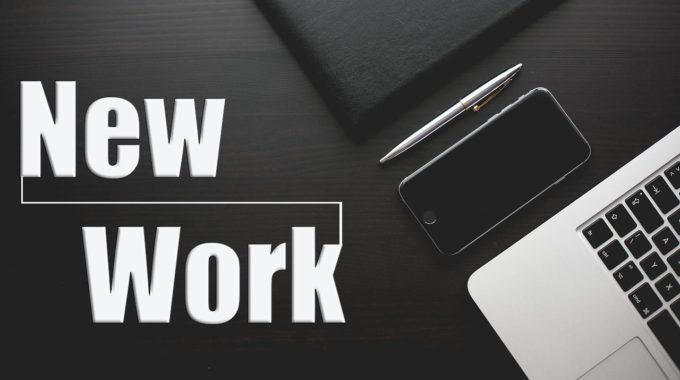 Was ist New Work und was sollten KMUs darüber wissen?! #208