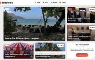 Wie reisetopia ein Online-Business in der Nische aufbaut #212