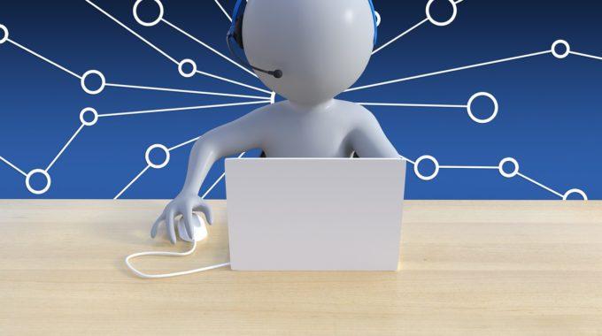 Wie Website-Besucher kategorisiert und für die Kunden-Akquise verwendet werden können #216