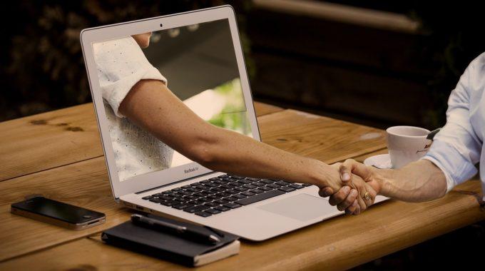 Das Prinzip der Reziprozität im Online Business anwenden und Neukunden gewinnen #233