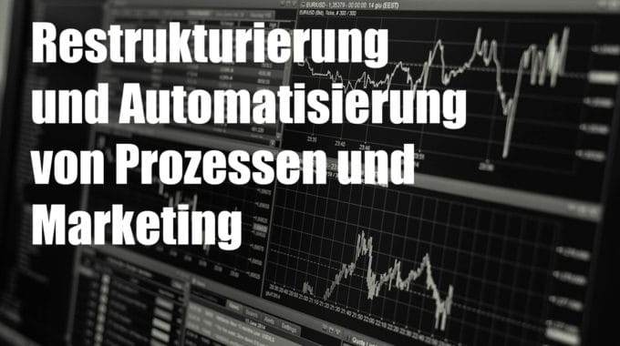 Business Intelligence und Restrukturierung – so klappt das mit einem nachhaltigen digitalen Business  #229