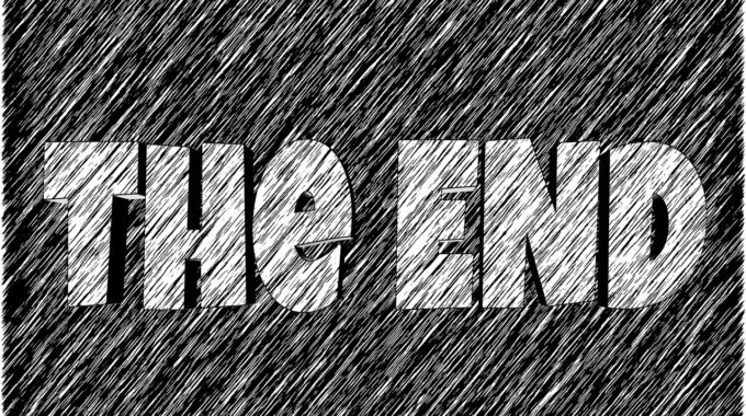 Das Ende unseres Podcasts … ?! Bitte unbedingt lesen! #242