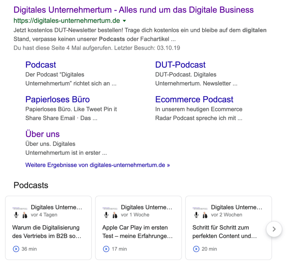 Kanzleimarketing Podcasts