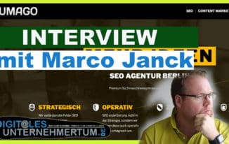 Vom Polizisten zum erfolgreichen Unternehmer – Interview mit Marco Janck #262