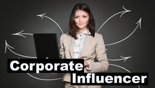 Corporate Influencer in der Unternehmenskommunikation – das solltet ihr wissen! #269