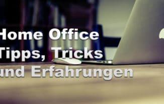 Home Office – Erfolgsfaktoren und Erfahrungen #268