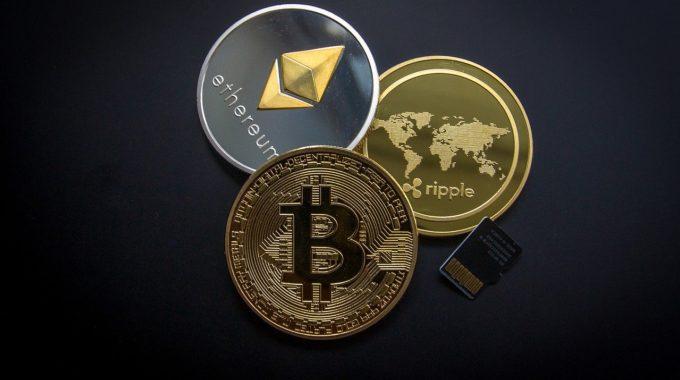 Kryptowährungen als Zahlungsmethode im Unternehmen