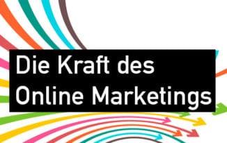 Viele KMUs unterschätzen die Kraft und Opportunities von Online-Marketing Kanälen