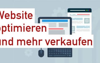 Wie die eigene Webseite zu einem besseren Verkäufer wird – so geht's #301