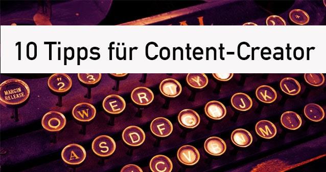 10 Tipps für Content Creator, um gezielt Sichtbarkeit bei Google aufzubauen – unbedingt beachten! #325